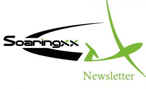 Newsletter d'Avril de Toni directeur de SoaringXX
