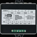 Flarm ACL