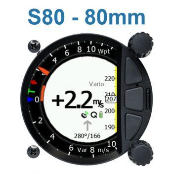 S80 80mm