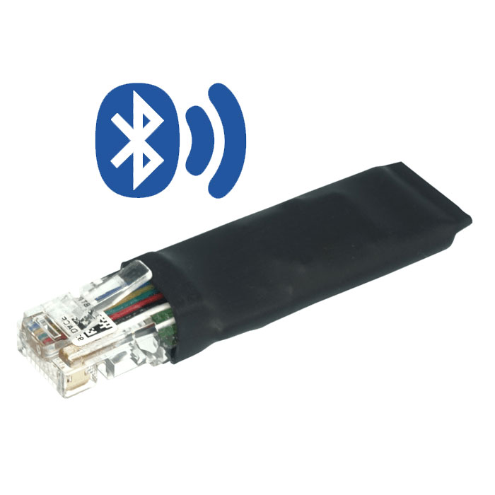 module Bluetooth pour calculateur et vario LXNAV