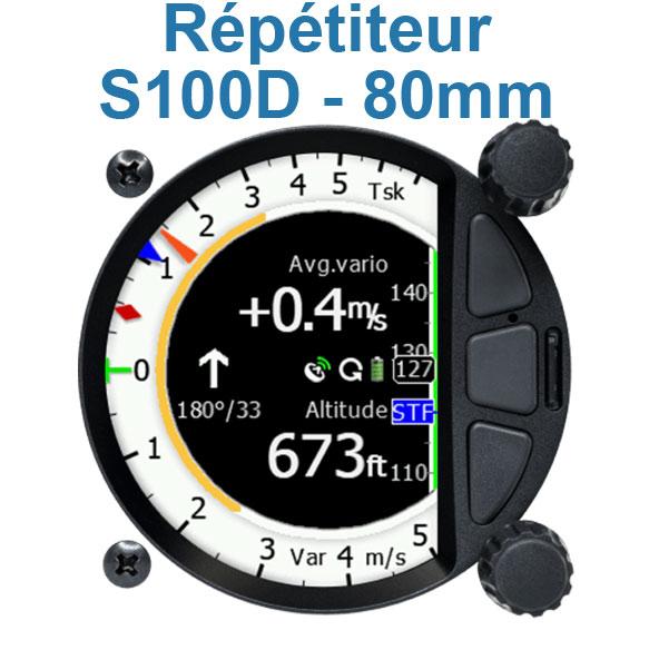 LXNAV répétiteur S100D