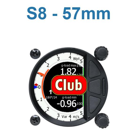 LXNAV variomètre S8 Club