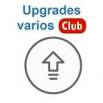 Options / Upgrade pour varios LXNAV «Club»