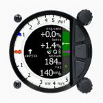 LXNAV variomètre S80 Club