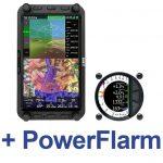 Upgrade PowerFlarm pour LX