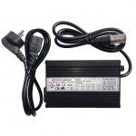 Chargeur 4A pour batterie NMC